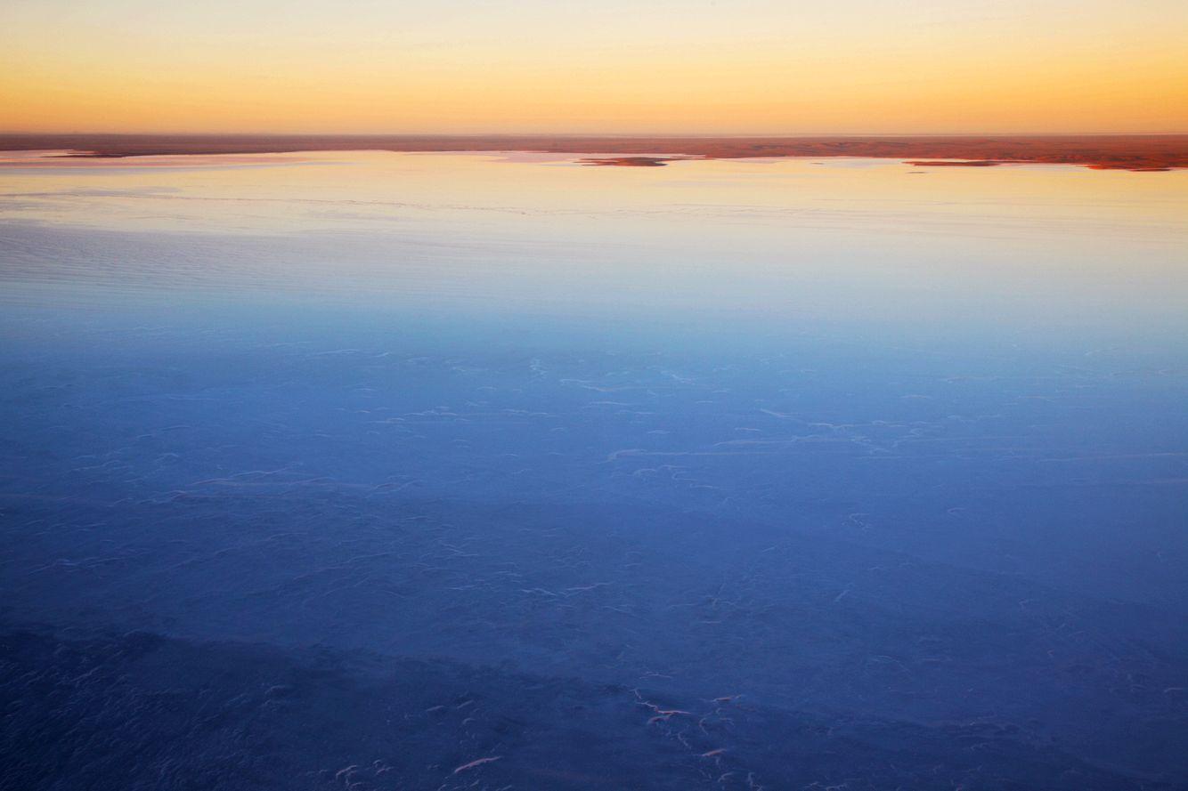 Salt Expanse