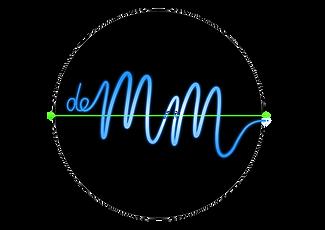 De Mowbray Music Logo