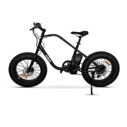 Nilox X3 - Fat Bike