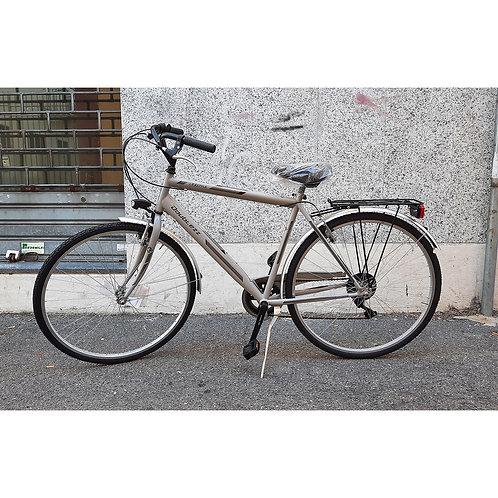 TRK City Bike Doublezz da uomo