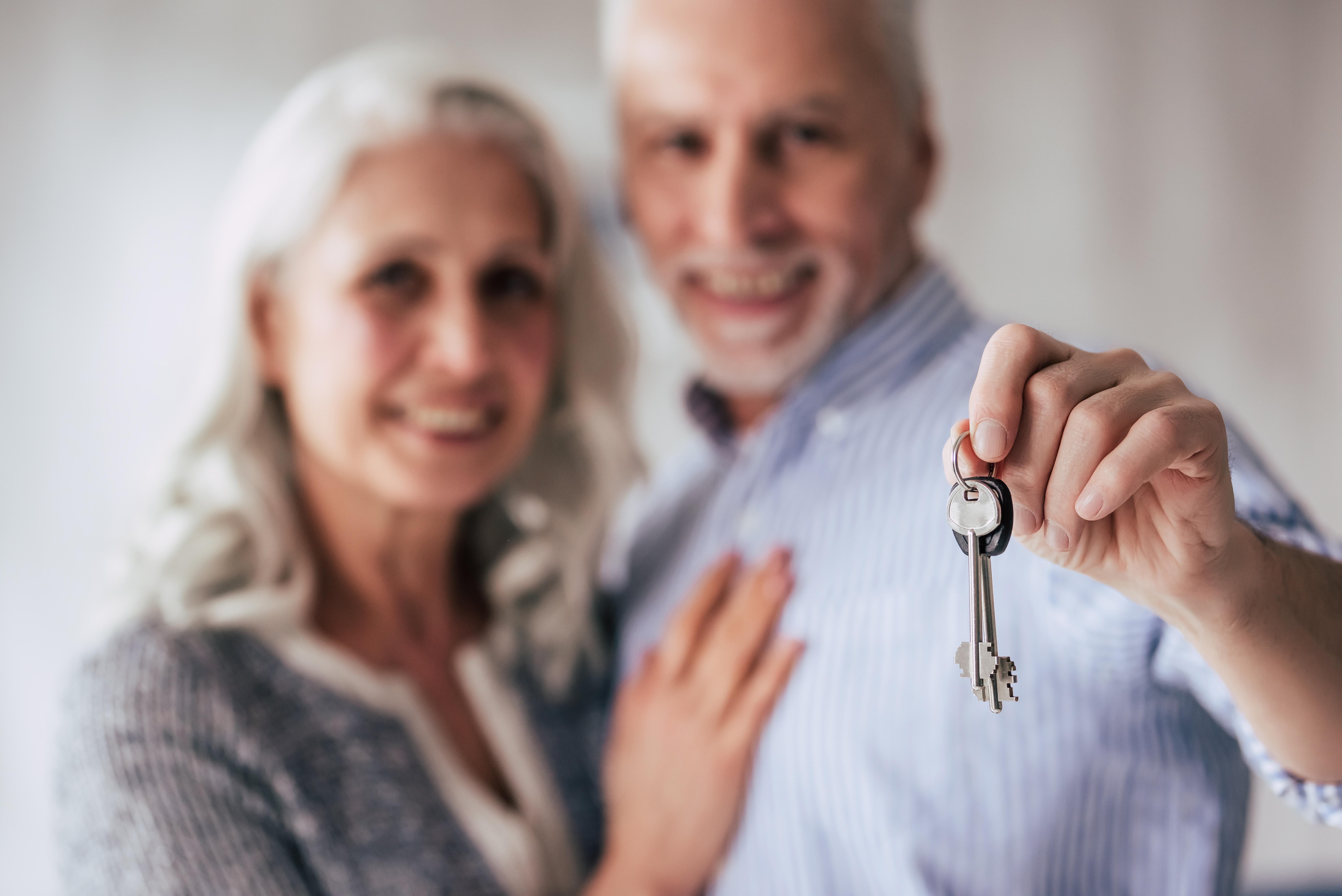 Home Buying Downsizing