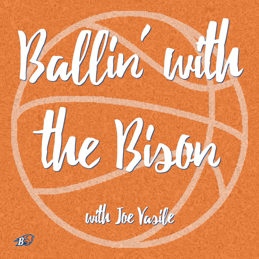 Ballin' With The Bison