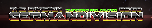 German Division Inferno Reloaded Multi Gaming Clan