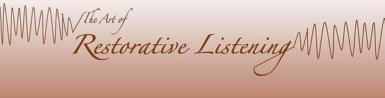 The Art of Restorative Listening Logo2.j