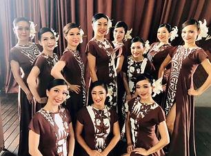 Manohiva Japan Hiva Nui クラス