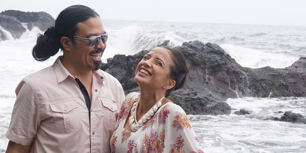 Moana'ura & Hitihiti Ori Tahiti Online Workshop