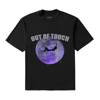 Out of Touch Vintage Graphic T-Shirt