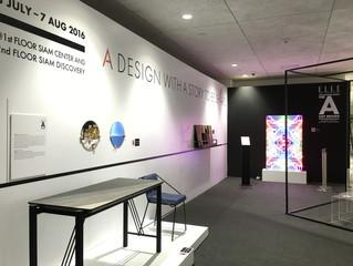 ELLE Decoration The A List Design Exhibition (Thailand)