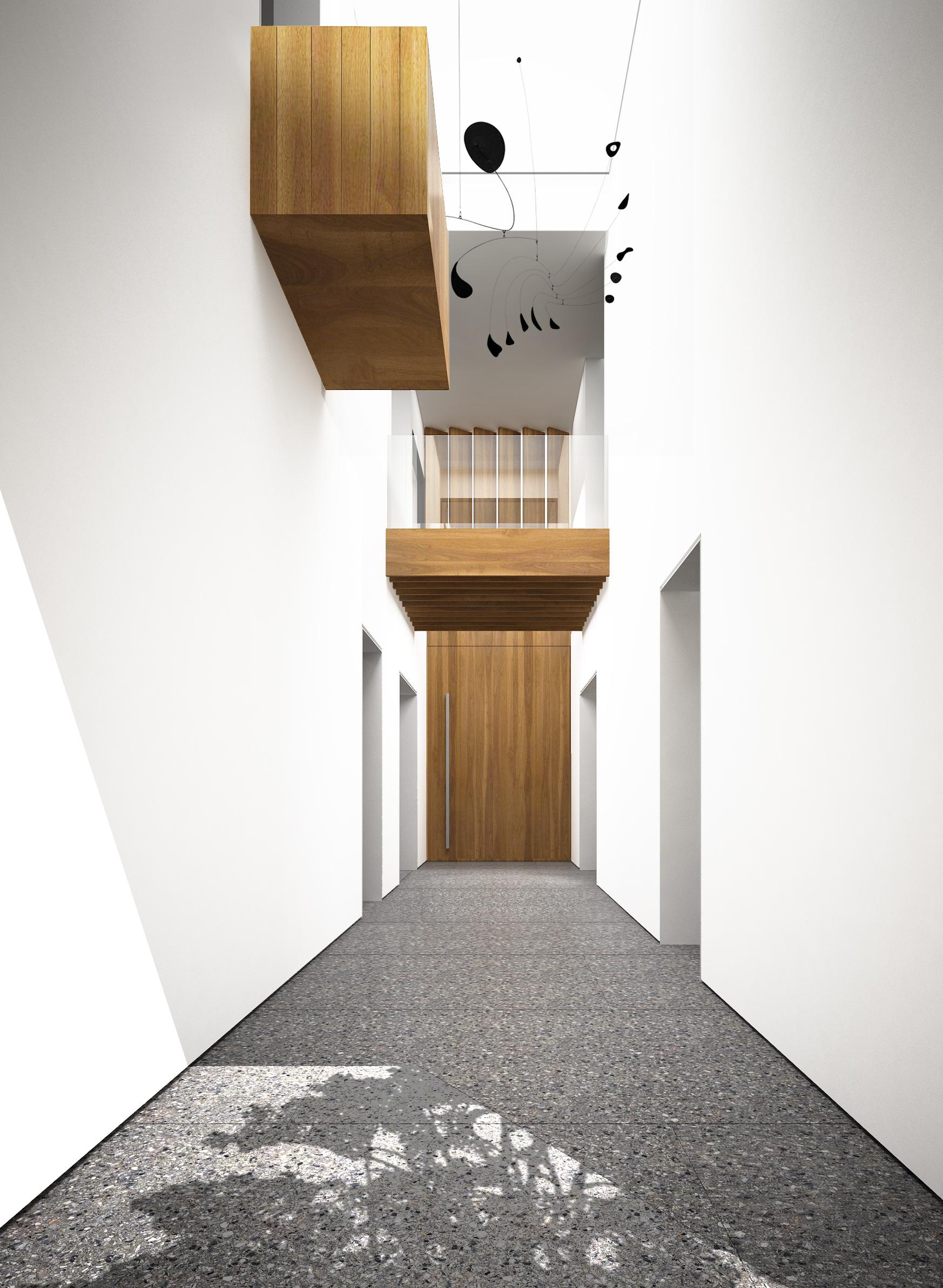 02 Foyer gallery