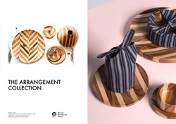 The Arrangement collection