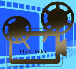 Add a Photo Video to your Page