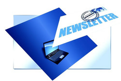 Newsletters for your Customers