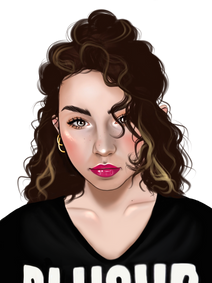 Maddie (DFW/HOU)