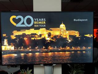 B20 - Budapešť