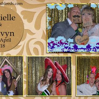 Mel & Danielle Wedding