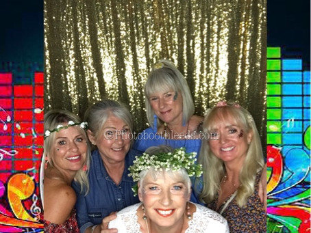 Julie's 60th Birthday 26/5/2019