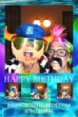 Jo's Birthdaty Party Photo's