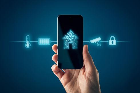 bigstock-Smart-Home-Intelligent-House--3