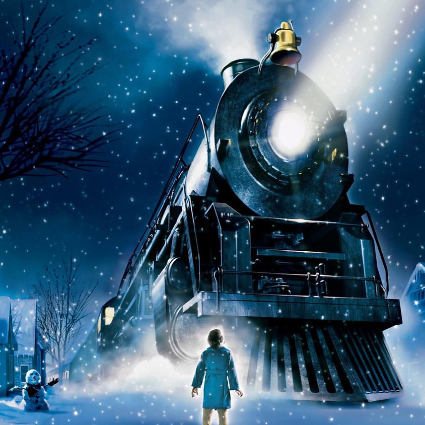 Movie Night: The Polar Express