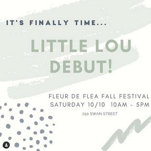 Fleur de Flea Fall Festival
