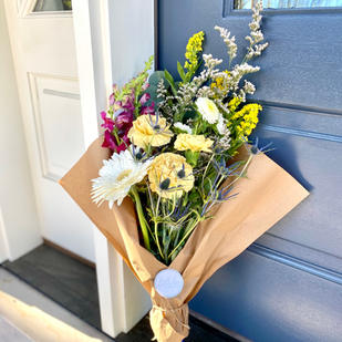 Order a Thanksgiving Day Bouquet