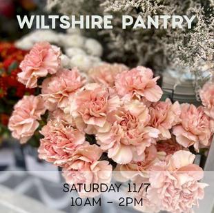Wiltshire Pantry Gourmet Food Shop