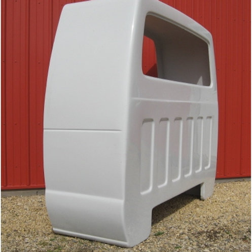 """Chevy 24"""" Cab Back"""
