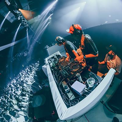 DJ SNAKE LIVE IN KL