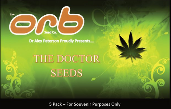 The Doctor Seeds