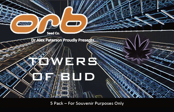 Towers of Bud