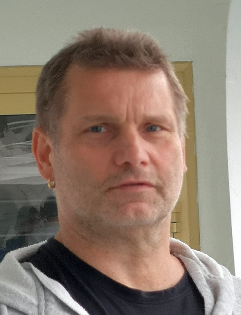 Dan Ekvall