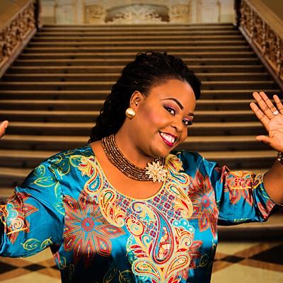 Maria Akande - Gospel Singer