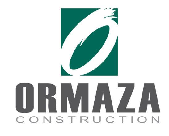 Ormaza logo