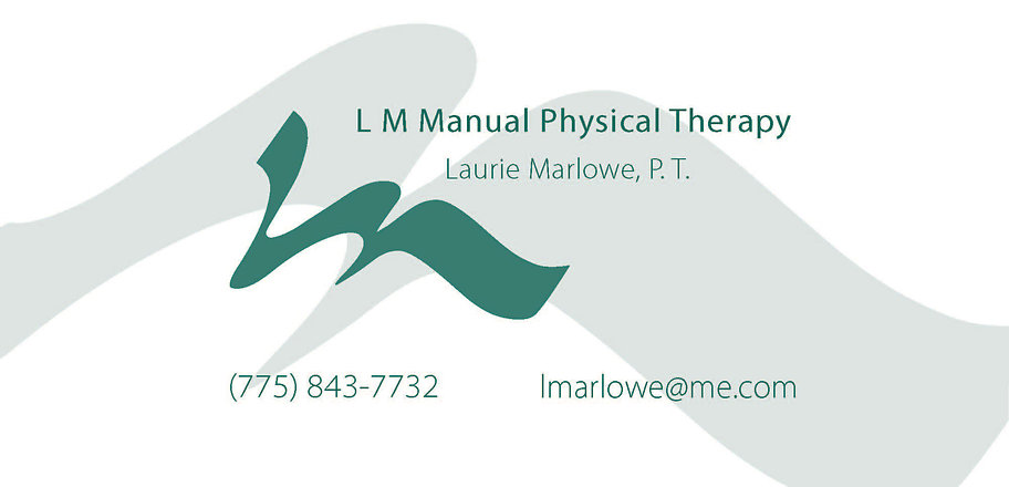 LM Manual Physical Therapy Logo