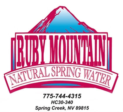 Ruby Mountain Spring Water