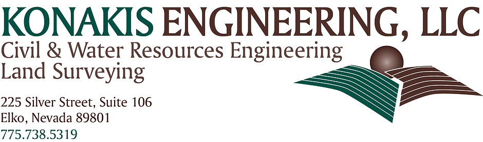 Konakis Engineering BC Logo