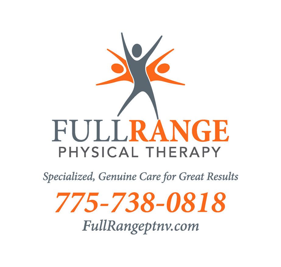 Full Range Physical Therapy