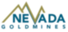 Nevada Gold Mines Logo