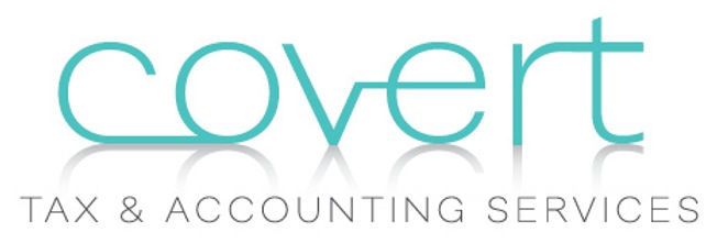 Covert Tax Logo