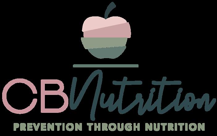 CBNutrition Logo
