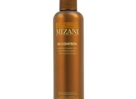 MIZANI IN-CONTROL WORKABLE HOLDING SPRITZ