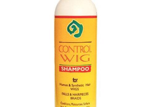 African Essence Control Wig Shampoo 12 oz