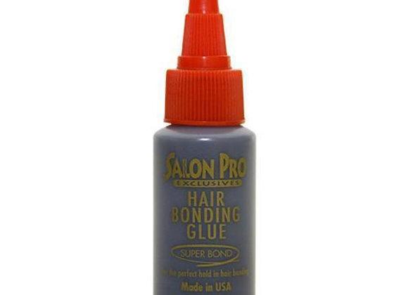SALON PRO EXCLUSIVE HAIR BONDING GLUE