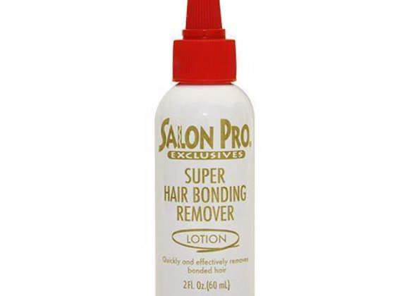 SALON PRO HAIR BOND REMOVER LOTION
