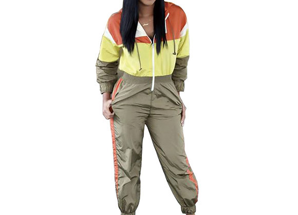 High Quality Game Time Jumpsuit