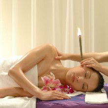 Ear Candling / Thermal Auricular Therapy