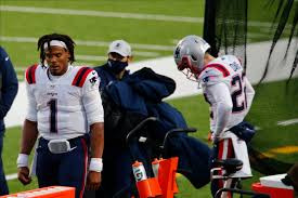 Can The Pats Bounce Back Against The Jets On Monday