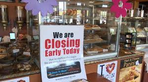 Open For Mother's Day: Product & Staff Shortages Linger