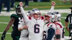 Patriots 30, Jets 27