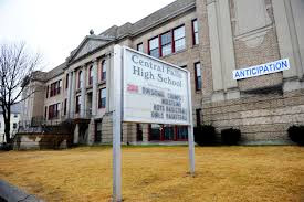 Budgets Crumbling, Layoffs Eminent At State, Providence, Central Falls, .....